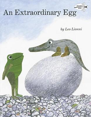 An Extraordinary Egg By Lionni, Leo