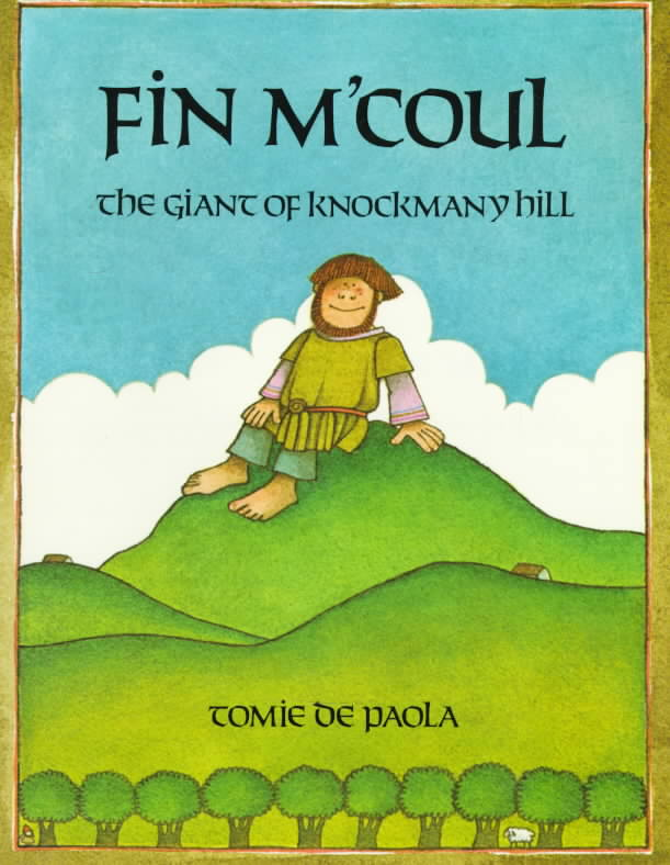 Fin M'Coul By dePaola, Tomie